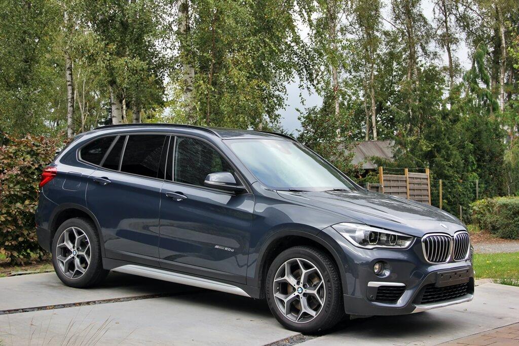 BMW X1 2.0dAS X-Line