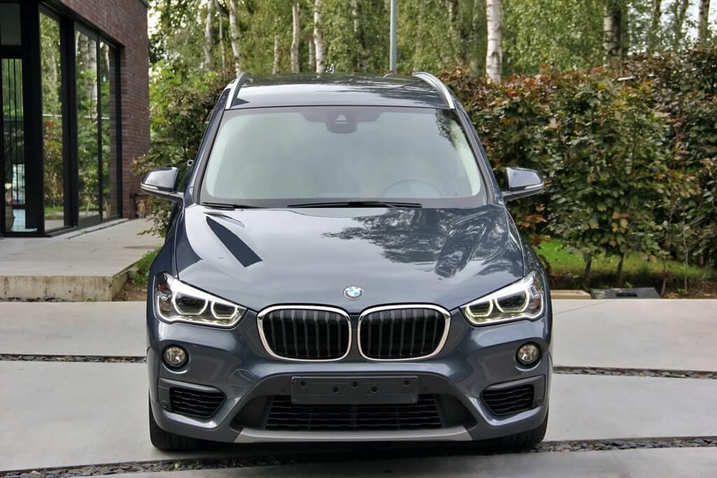 BMW X1 2.0dA sDrive18