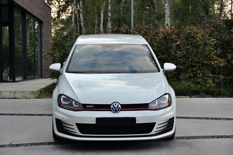 Volkswagen Golf GTI VII 2.0 TFSI
