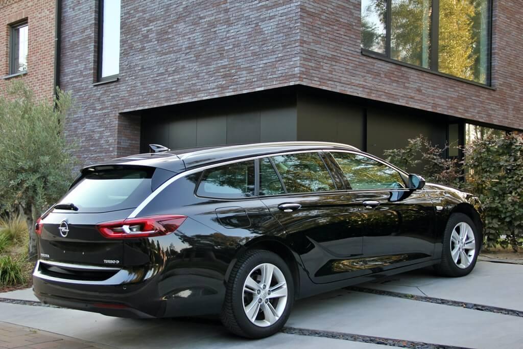 Opel Insignia Tourer