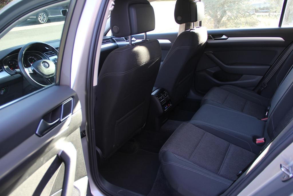 Volkswagen Passat Variant 1.6 DSG TDI Bluemotion