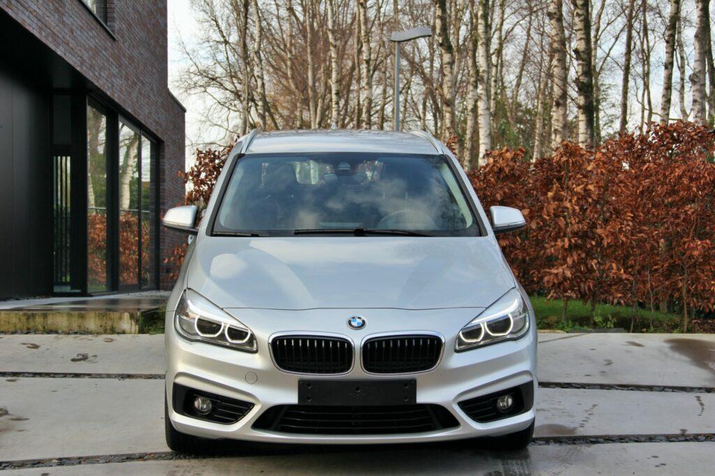 BMW 218dA Active Tourer Sportline