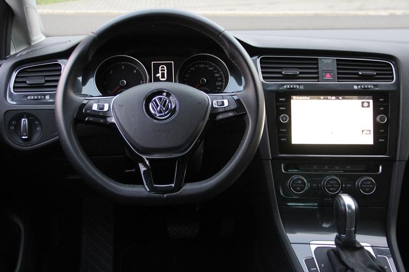 Volkswagen Golf 7 1.6 TDI DSG-automaat