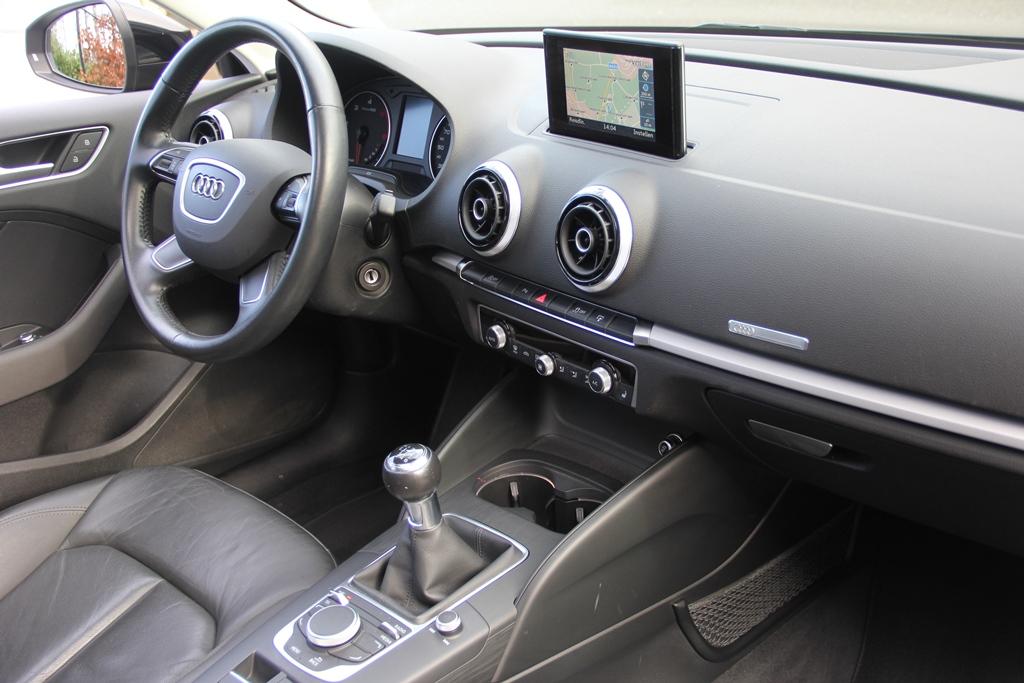 Audi A3 1.6 TDI Sportback S-Line