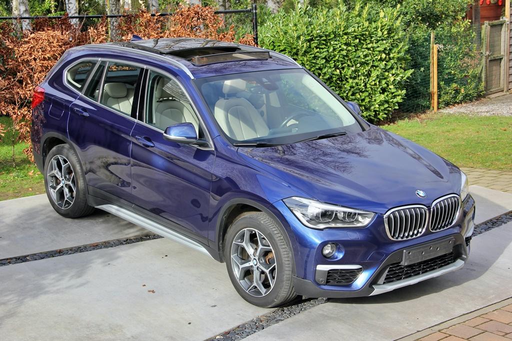 BMW X1 2.0dAS xDrive20 X-line