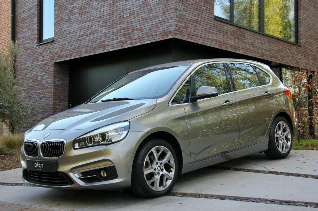 BMW 218dA Active Tourer Luxury Line